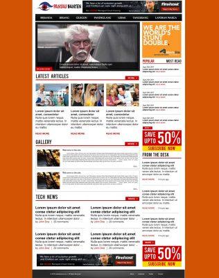 Portal Berita Pantau Banten